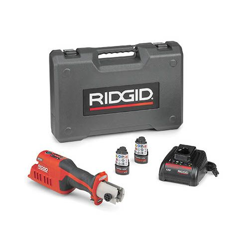 Ridgid 57383 RP-241 Press Tool Kit (No Jaws)
