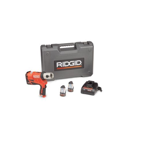 Ridgid 57413 RP 240 Press Tool Kit (No Jaws)
