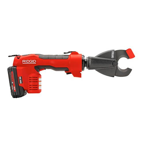 Ridgid 57633 RE 600 SC CU/AL Cutting Tool