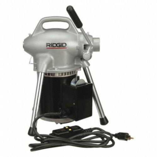 Ridgid 58920 K-50 Drain Cleaner (Machine Only)