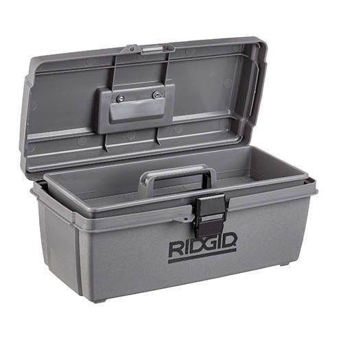 Ridgid 59360 A-3 Toolbox