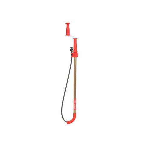 Ridgid 59802 K-6DH 6' Toilet Auger w/ Drop Head
