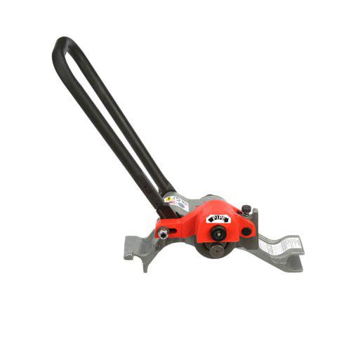 Ridgid 60382 Power-Driven 916 Roll Groover for 535 Machine