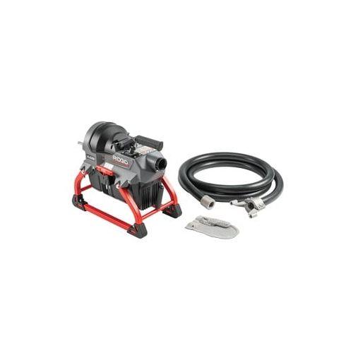 Ridgid 61688 K-5208 Sectional Drain Machine