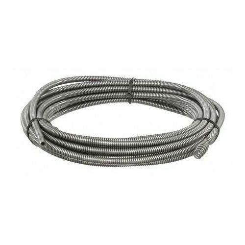 """Ridgid 62250 C-5 3/8""""x35' Cable w/ Bulb Auger"""