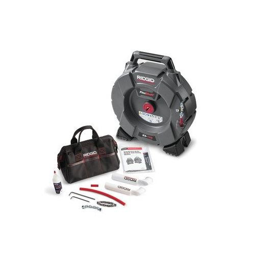 Ridgid K9-102 64263 FlexShaft Machine