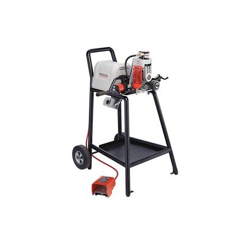 Ridgid 65902 918-I Roll Grooving Machine (230V)