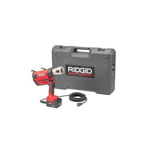 Ridgid 67078 RP-350 Corded Tool Kit (No Jaws)