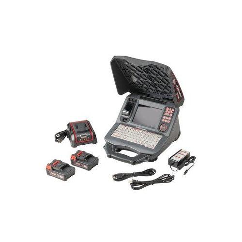 Ridgid 69038 SeeSnake CS65xr Monitor Kit (Includes Charger & 2 Batteries)