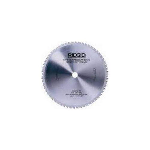 """Ridgid 71692 14"""" Carbide-Tipped Blade (80 tooth) For 614 Saw"""