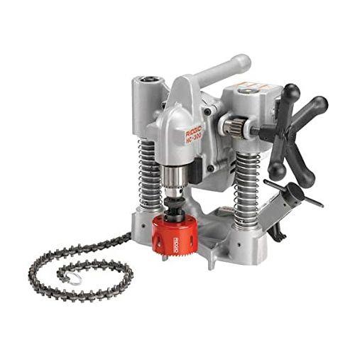Ridgid 76792 HC300-J Hole Cutting Tool (100V, 50/60Hz)