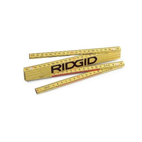 Ridgid 81280 1602 2m  Metric Rule