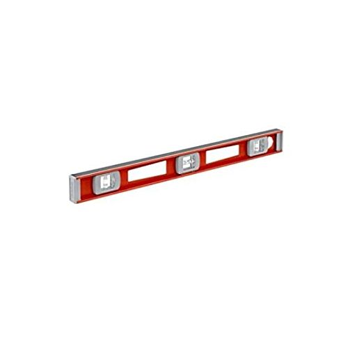 "Ridgid 87107 724 24"" Top Read Magnetic Aluminum Level"