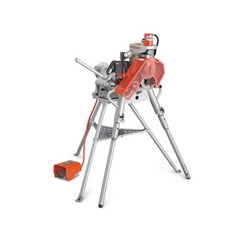 Ridgid 95782 920 Power Roll Groover