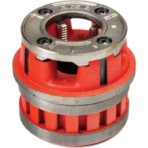 Ridgid 37435 12-R 1/2 NPT Die Head Complete High-Speed LH