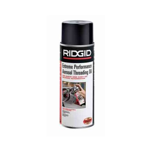 Ridgid 22088 Aerosol Threading Oil