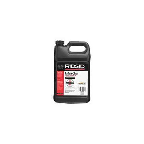 Ridgid 32808 1 Gal Endura-Clear Thread Cutting Oil