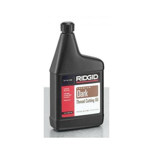 Ridgid 41590 Dark  Oil - 1 Quart