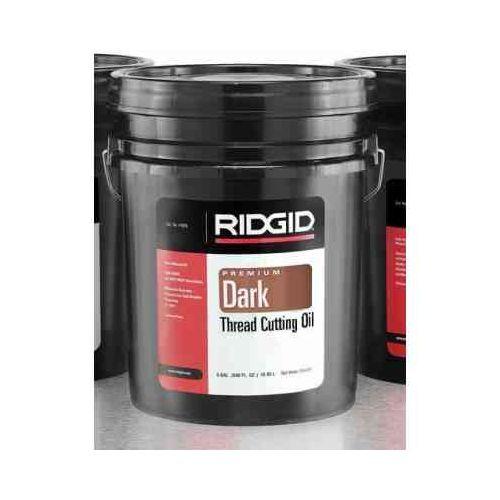 Ridgid 41600 5 Gallon Dark Thread Cutting Oil