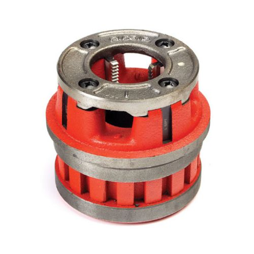 Ridgid 51872 12-R Die Head 1-1/4 High Speed for Plastic Coated Pipe NPT