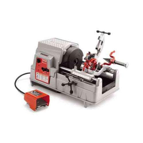 Ridgid 91322 535A Automatic Threading Machine