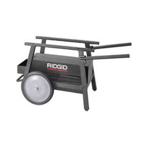 Ridgid 92467 200A Univ Wheel and Tray Stand