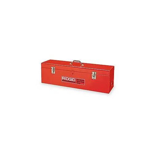 Ridgid 96720 Metal Carrying Case for Model 65R Threader (Case Only)