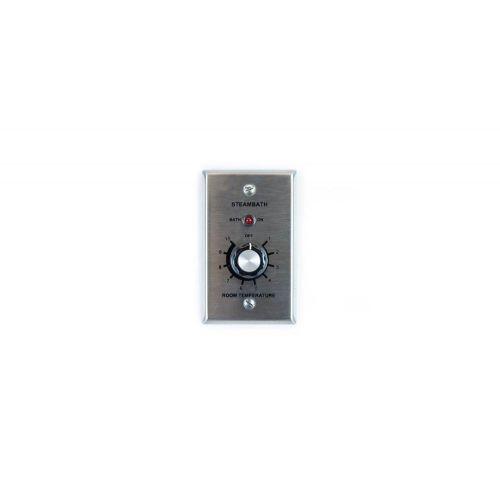 Amerec IT2 Thermostat for 2 Room Installation for 12-24kW Boiler (208V, 240V, & 480V)