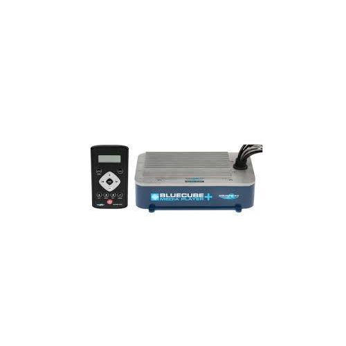 Amerec BlueCube Steam Shower Sound System