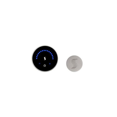 Thermasol MicroTouch Round Control Kit