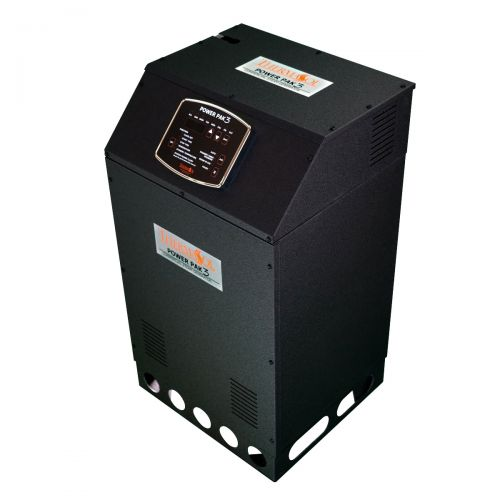 Thermasol PP18SR-240 PowerPak Series III Commercial Steam Generator