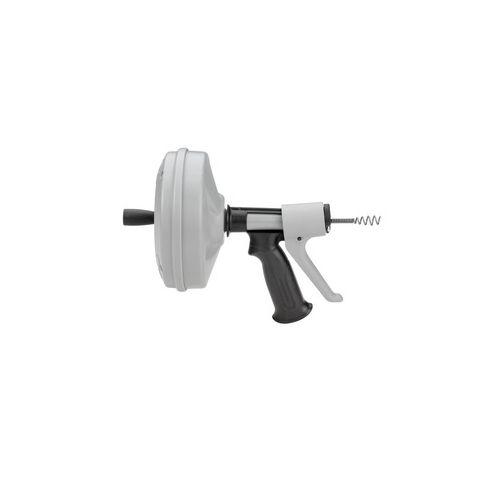 Ridgid 57038 Kwik-Spin+ Drain Cleaner