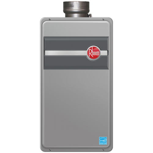 Rheem RTG-84DVLP-1 Indoor Direct Vent Propane Tankless Water Heater
