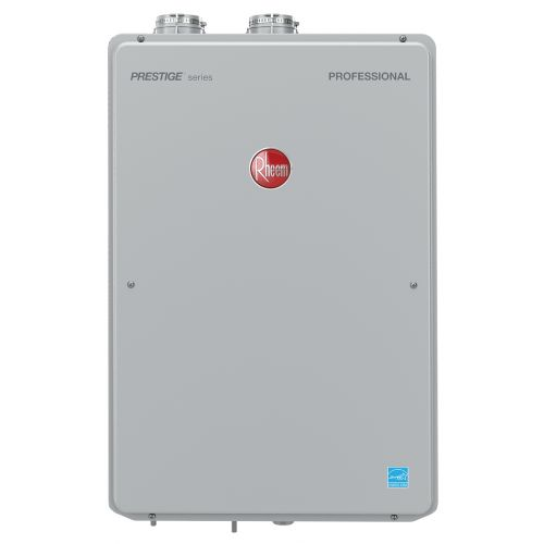 Rheem RTGH-68DVLN-2 Natural Gas Condensing Tankless Water Heater