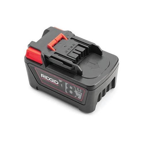 Ridgid 56518 18V 5.0Ah Advanced Lithium Battery