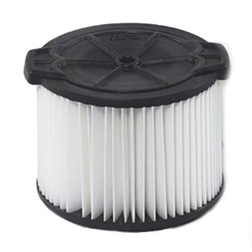 Ridgid 51808 VF3800 PTFE Replacement Filter for RV3410