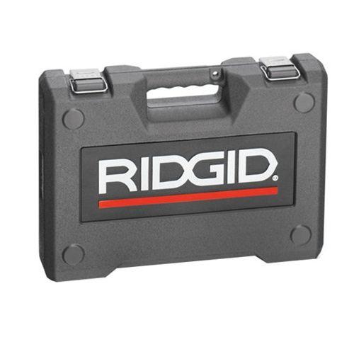 "Ridgid 28028 Carrying Case for 1/2""-1-1/4"" ProPress V1 & C1 Kits"