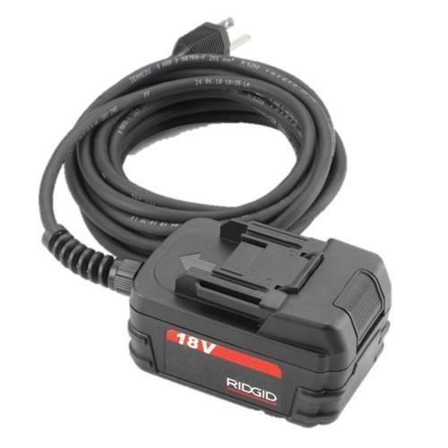 Ridgid 44468 120V AC Power Adapter