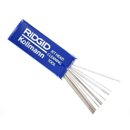 Ridgid 47542 H21 Nozzle Cleaning Tool