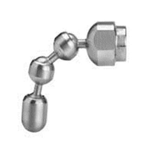 Ridgid 64717 Nozzle, H24 1/8 Drop Head