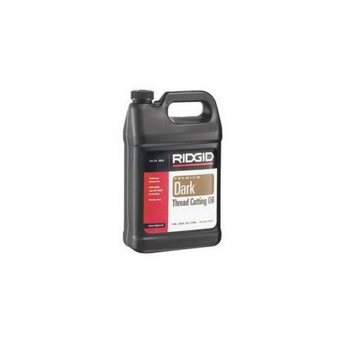 Ridgid 70830 1 Gallon Dark Thread Cutting Oil
