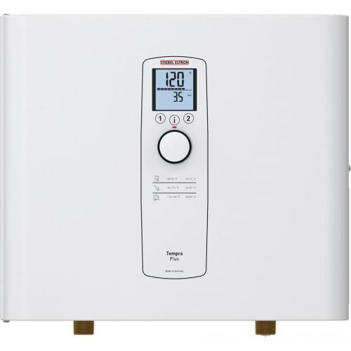 Stiebel Eltron Tempra 12 Plus Tankless Water Heater (239219)