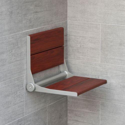 Thermasol Folding Shower Seat