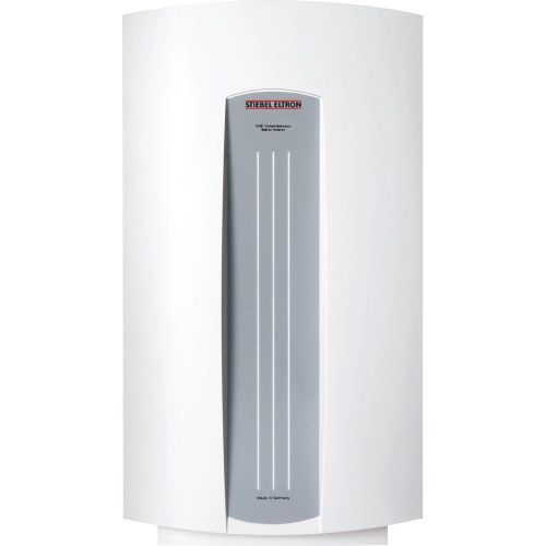 Stiebel Eltron DHC 4-3 Instant Tankless Electric Water Heater