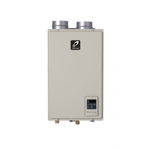 Takagi T-H3M-DV-N Indoor Tankless Water Heater (Natural Gas)