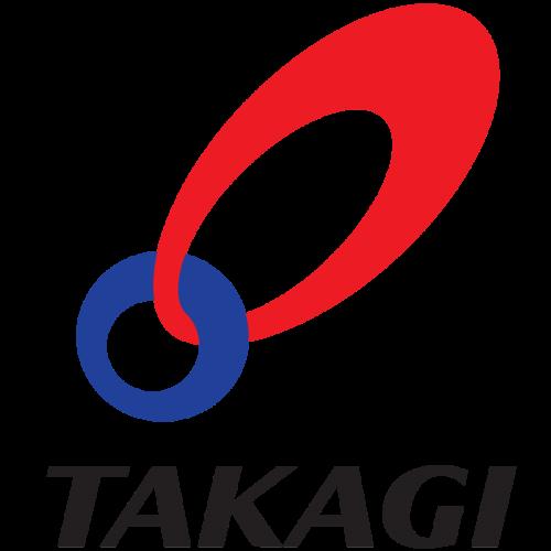 "Takagi 4"" Non-Combustible Sidewall Termination Kit (100112767)"