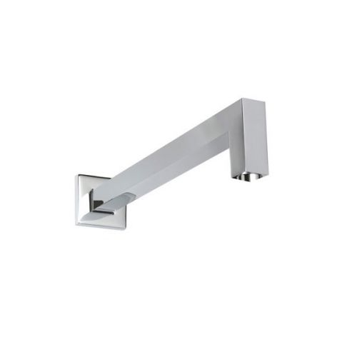 """Thermasol Square Wall Shower Arm 16"""""""