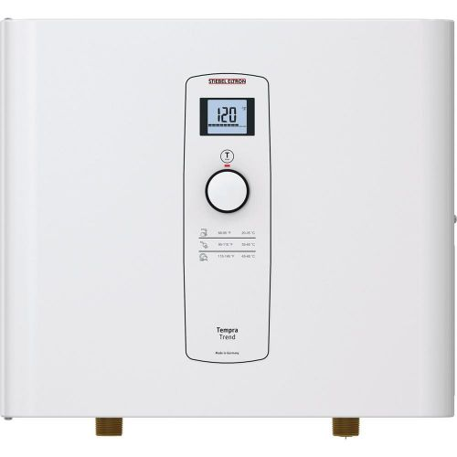 Stiebel Eltron Tempra 36 Trend Tankless Water Heater (239218)