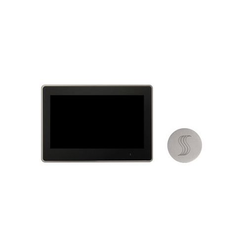 "Thermasol ThermaTouch 10"" LCD Round Control Kit"