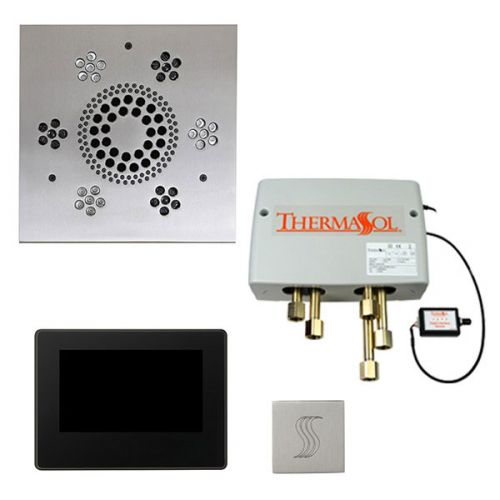"""Thermasol Total Wellness Package with 7"""" ThermaTouch and Square"""